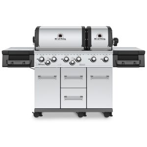 Broil King Impeial BBQ
