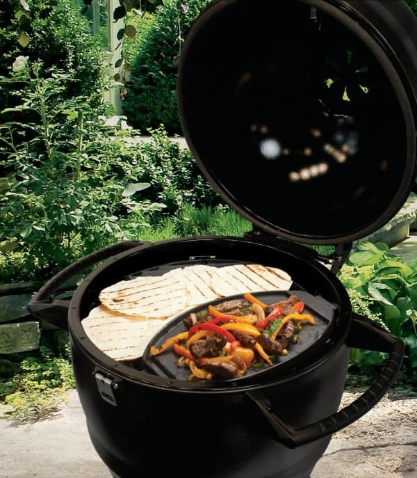 Broil King Keg Kamado 2000 bbq