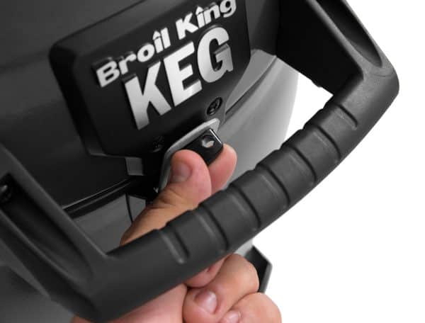 Broil King Keg 5000 bbq