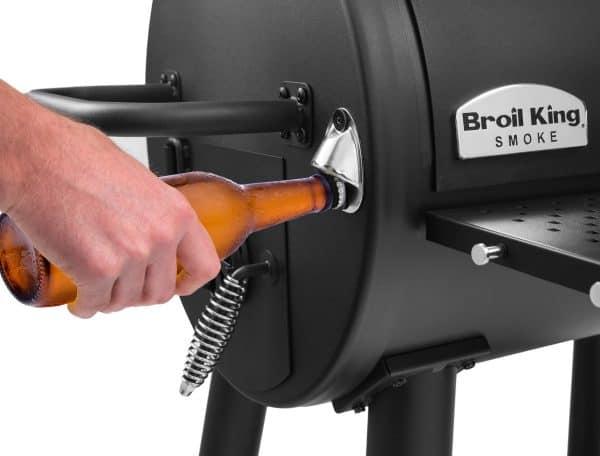 Broil King Offset Smoker 625