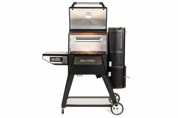 Masterbuilt Gravity Series Charcoal grill and Smoke