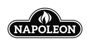 Napoleon bbq NI logo