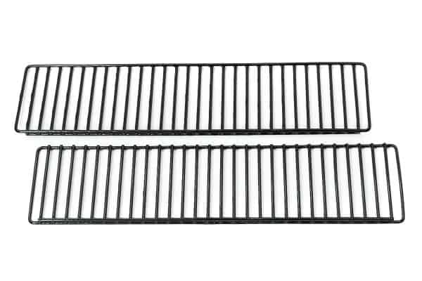 """Masterbuilt® Warming racks for the 24"""" 560 Series Gravity Fed Charcoal Grill."""