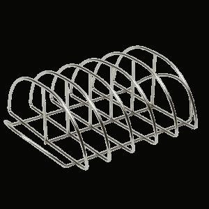 Kamado Joe® Stainless Steel Rib Rack