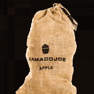 Kamado Joe® Apple Chunks