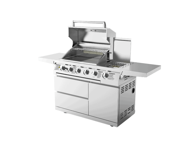 Whistler Grills Cirencester 4