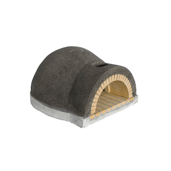 The Milano Earth Fires Pizza Oven