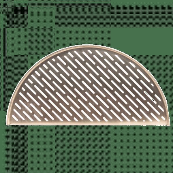 Half Moon SS Cooking Grate (Fish & Veg) - Classic Joe ®