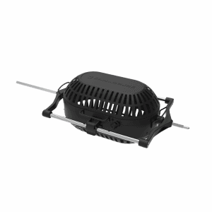 JOETISSERIE® Tumbler and Flat Basket Set