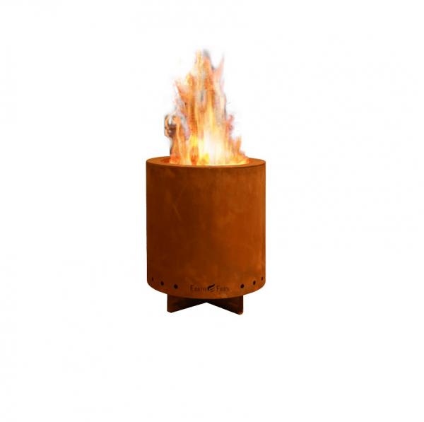 The Vortex Cub Firepit