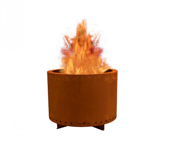 The Vortex Firepit